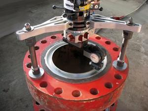 AC38 para mecanizados conicos