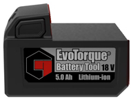 Batería de repuesto - EvoTorque®