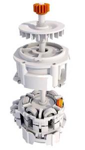 Motor EvoTorque
