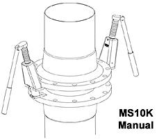 MS10K manual