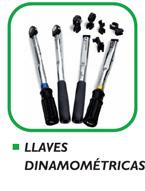 Alquiler llaves dinamométricas