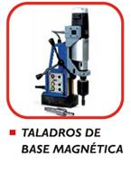 Alquiler taladros de base magnética