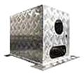 CAP HYDRAULIC accesorio caja aluminio