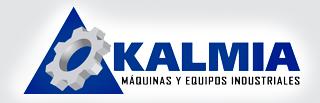 Kalmia, S.A. Máquinas y equipos industriales