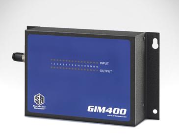 GIM 400