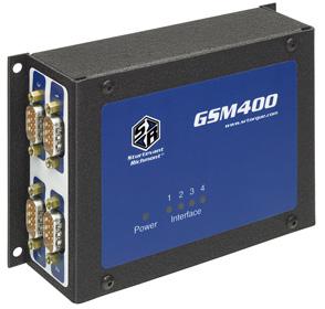 GSM400