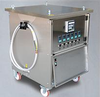 Máquina de resistencia ETTS-R12C