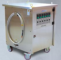Máquina de resistencia ETTS-R6