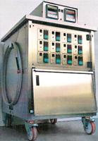Máquina de resistencia ETTS-R6C