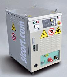 Máquina de inducción SHG 40 / SHG 80