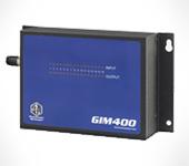 Controlador GIM 400