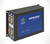 Controlador GSM 400
