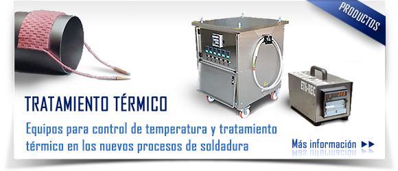 Tratamiento térmico