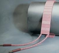 Resistencia cerámica tipo cinturón