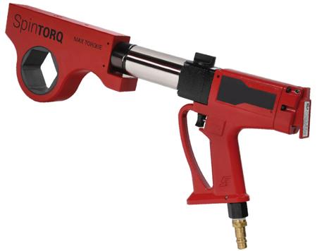spintorq360 torque atornillado
