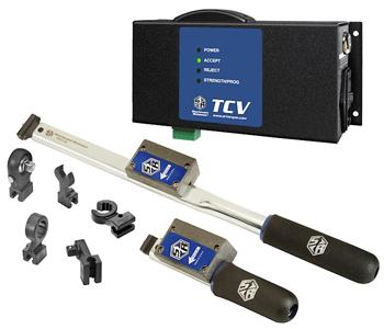 TCV-FM 2.4 GHz